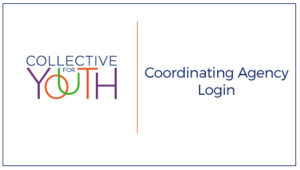 Coordinating Agency Login