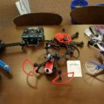 4 drones small